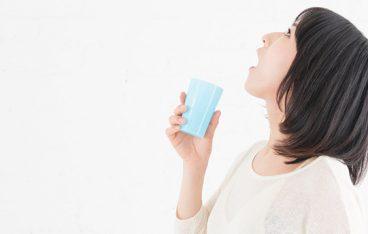 オゾン水うがいが歯周病や扁桃腺炎対策に有効な理由