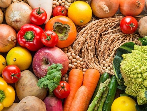 野菜や果物をたくさん食べてピロリ菌を抑制するほうがよっぽど現実的?